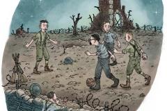 fodboldkamp-1-verdenskrig