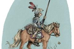 gammel-ridder