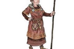 vikingkvinde